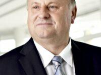 Kfz-Unternehmer Helmut Peter zum neuen BFC-Vorsitzenden gewählt
