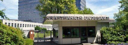 KBA verzeichnet für 2013 leichte Steigerung bei Rückrufen