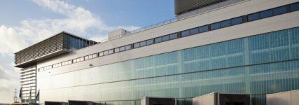Höhere Kapazitäten im Hamburger Logistikzentrum von Wulf Gaertner Autoparts