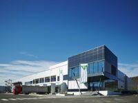 Neues Logistikzentrum von Wessels + Müller in Niedersachsen eröffnet