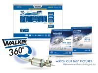 Monroe und Walker: 3D-Produktbilder für elektronische Kataloge