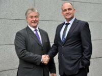 Klaus Burger als Präsident des ASA-Bundesverbandes wiedergewählt