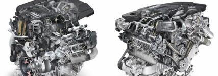 Mehr Effizienz: Audi präsentiert dritte Generation des V6-TDI-Motors
