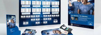 Werkstattaktion: ATE startet virtuelle Meisterschaft zur Fußball-WM