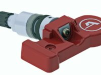 Komplettlösung von Alcar für Reifendruckkontrollsystem RDKS