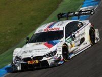 MAHLE Partner von BMW Motorsport – Veränderungen für BMW in der DTM