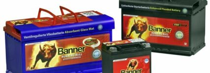 Banner setzt auf Wachstum bei Start-Stopp-Batterien