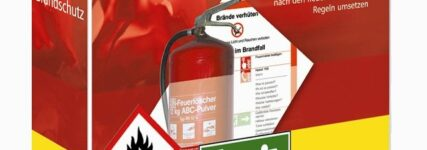 Sicherheitshandbuch zur Umsetzung des Brandschutzes nach den neuen Regeln