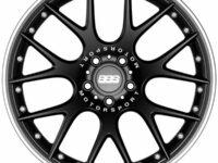Neue Raddesigns von BBS