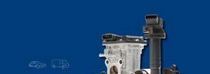 Neuer Katalog 2014/2015 von Denso über den Bereich Motormanagementsysteme