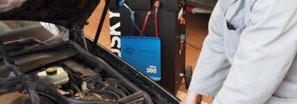 Reparatur-Kit von Hella Nussbaum Solutions für schadhafte Klimaleitungen