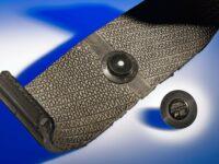 Huf und Dunlop erproben batterielosen Reifendrucksensor