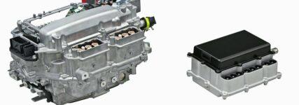 Hybridfahrzeuge: Toyota und Denso entwickeln Halbleiter aus Siliziumkarbid