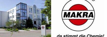 TÜV Süd bewertet Servicequalität von Makra mit 'sehr gut'