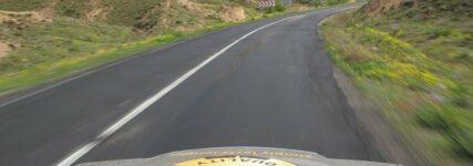Allgäu-Orient-Rallye: Zwanzig Tage täglich bis zu 666 Kilometer unterwegs
