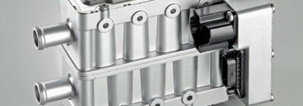 PTC-Hochvoltheizer von Eberspächer für effizientes Wärmemanagement