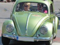 'Oberbayerische Meister-Classic' mit Automobilen zahlreicher Epochen