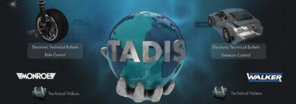 Tenneco führt digitales Schulungsprogramm 'Tadis' ein