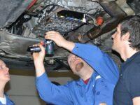 Neue Trainings von ZF Services zu Automatgetrieben