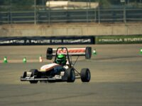 Finale der Formula Student vom 29. Juli bis 3. August auf dem Hockenheimring