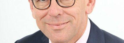 Neil Fryer bei TRW fortan für den Aftermarket verantwortlich