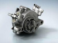 Mechanische Vakuumpumpen von Bosch mit weniger Gewicht