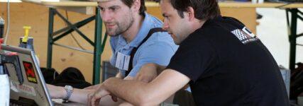 Bosch fördert 35 Rennteams der Formula Student Germany (FSG)