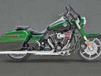 Vorderradbremsleitungen: Harley-Davidson ruft 84.590 Bikes in die Werkstätten