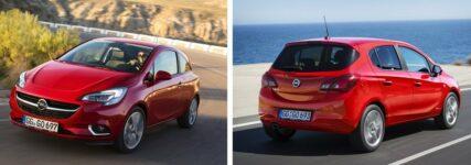 Die fünfte Generation: Opel enthüllt technische Details des neuen Corsa
