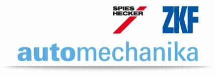 Premiere: Spies Hecker vom 16. bis 20. September erstmals auf der Automechanika