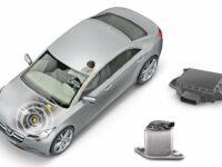 AVC-System von Trelleborg Vibracoustic erkennt Körperschallschwingungen