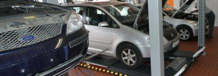 Gebrauchtwagen: Nachbesserung auch bei einem fremden Betrieb möglich