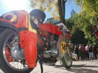 Für Schrauber und Liebhaber: Historischer Motorrad-Grand-Prix im Chiemgau