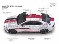 Audi stellt Bordnetz teilweise auf 48 Volt um