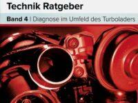 Diagnose im Umfeld des Turboladers: Fachwissen von BTS für die Praxis