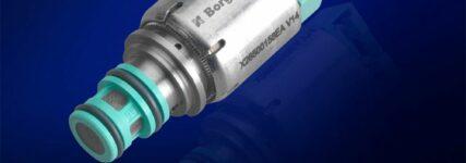 Magnetventile von Borg-Warner für GM-Automatikgetriebe