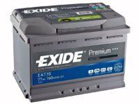 Exide stellt nächste Generation von AGM- und EFB-Batterien vor