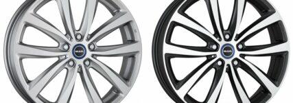 Gundlach: Ersatzräder für BMW i3 von MAK