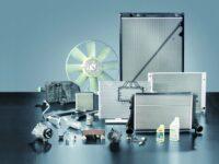 Neuheiten von Hella für die Bereiche Motorkühlung und Fahrzeugklimatisierung