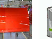Klarlack-Additive von Standox für das Nachstellen von Sonderfarbtönen