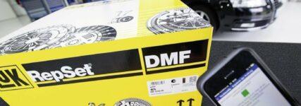 Schaeffler stattet Verpackungen mit fälschungssicheren Etiketten aus