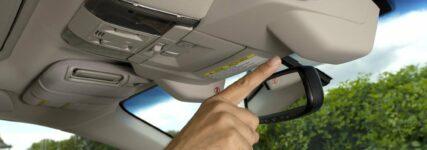 Fahrerassistenzsystem 'Eyesight' von Subaru künftig auch in Deutschland verfügbar