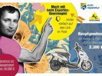 Social-Media: ATR initiiert Gewinnspiel über Facebook