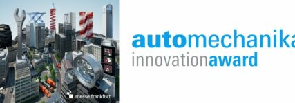 Gewinner der Automechanika Innovation Awards stehen fest