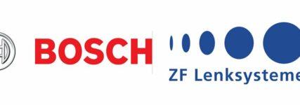 Robert Bosch will ZF Lenksysteme komplett übernehmen