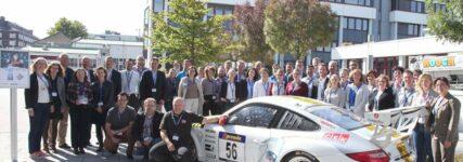 Social-Media-Macher aus der Kfz-Branche trafen sich beim 'CarCamp'