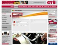 GTÜ und Motul: Schmierstoffempfehlungen für mehr als 700 Fahrzeuge