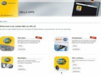 'Tech Quiz': Neue App von Hella für Kfz-Kenner
