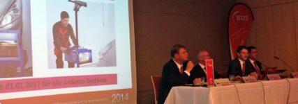 KÜS: Neue Scheinwerfer-Prüflichtlinie mit hohen Anforderungen