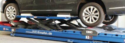 Automechanika: MAHA mit Innovation Award ausgezeichnet